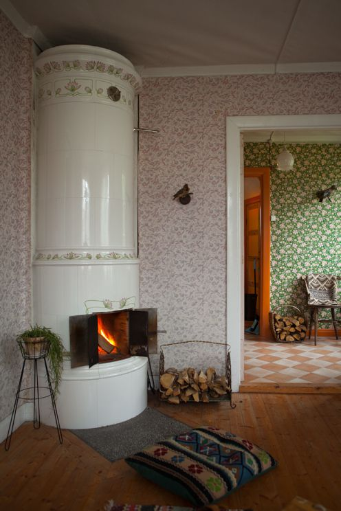 Fine Little Day | Lovely swedish cottage