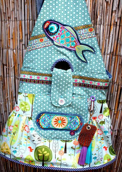 1000 images about farbenmix on pinterest bags sewing crafting and bag design. Black Bedroom Furniture Sets. Home Design Ideas