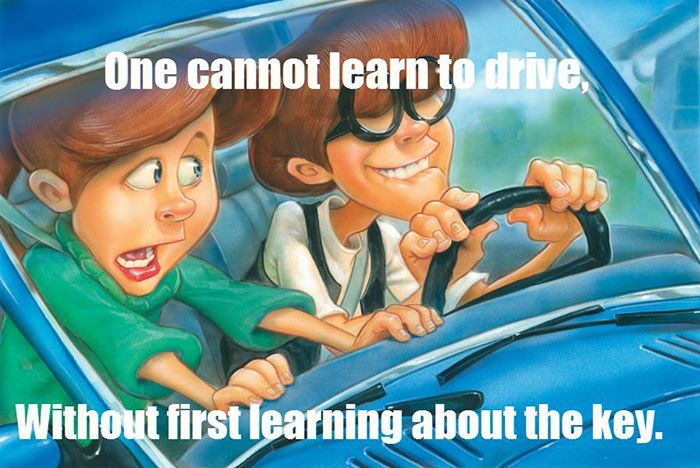 Credit: Countess | Adventures in Odyssey memes | Connie Kendall | Eugene Meltsner | A License to Drive