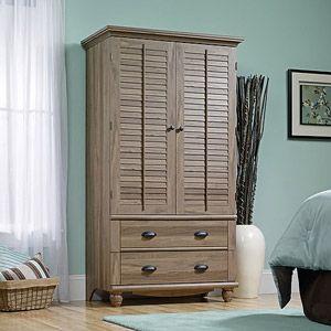 11 best sauder - salt oak furniture :) images on Pinterest   Hon ...