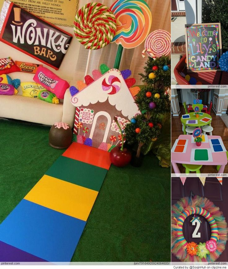 1000+ Images About Teen Giant Candyland On Pinterest