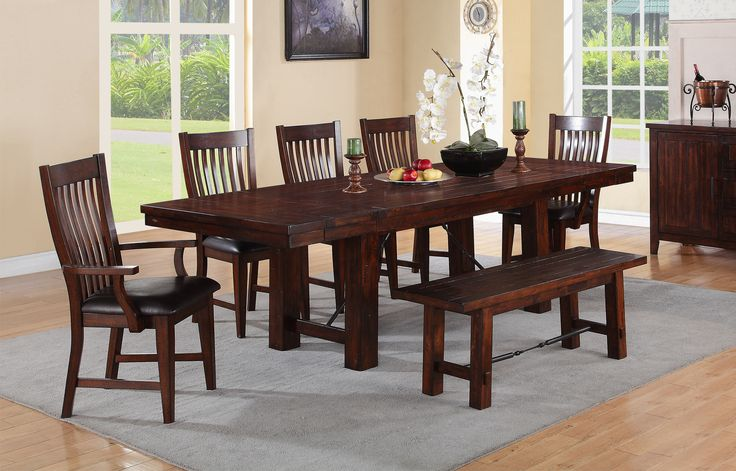 Seiling Dining Table