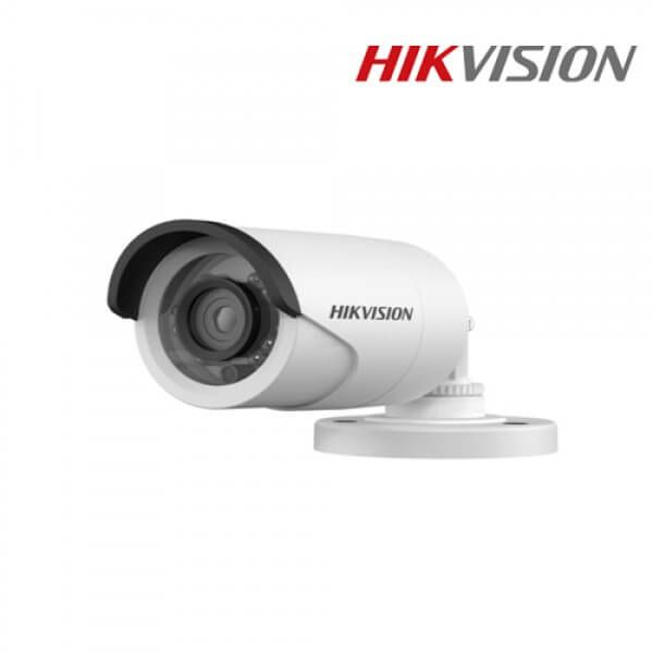 Camera de supraveghere video exterior DS-2CE16C0T-IR HikVision bullet Turbo Hd 720p - http://supravegherevideo.com/new/DS-%EF%BB%BF2CE16C0T-IR