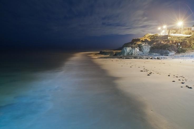 Port Noarlunga South Australia @ Night Adelaide