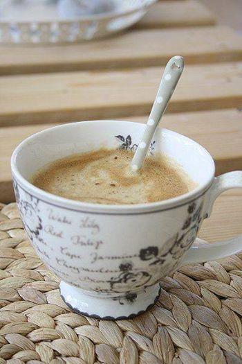 Café perso