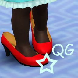 Mommy's Heels for your tots.
