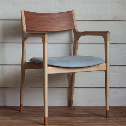journey-full dining chair ジャーニーフル ダイニングチェア - リグナジャパンコレクションのチェア通販   リグナ