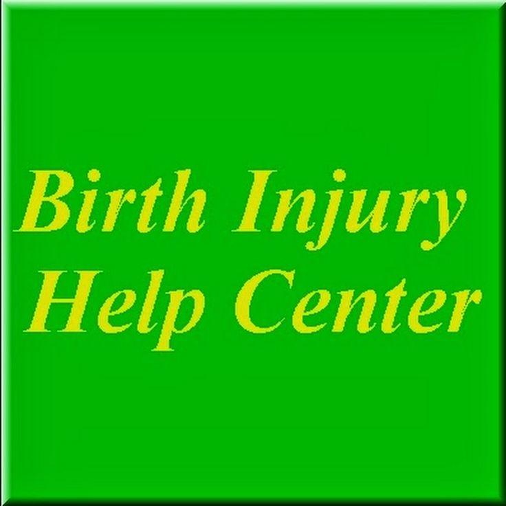 Birth Injuries | Birth Trauma | Birth Defects