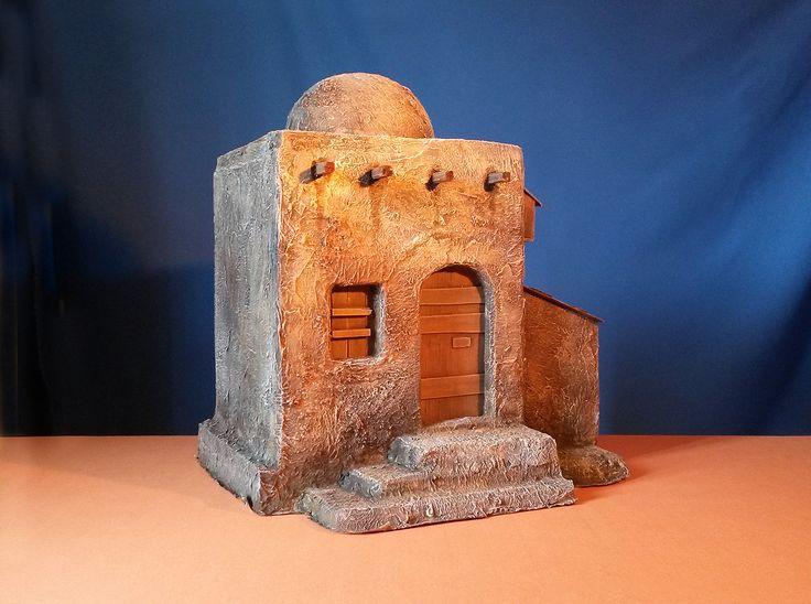 casa hebrea