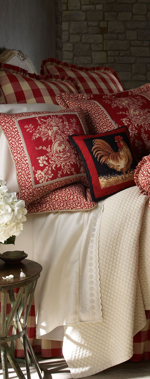 Best 25 French Country Bedding Ideas On Pinterest