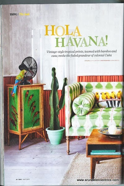Hyacinth Rug From Ella Doran S Natural Collection From Wovenground In Homes And Gardens July 2013