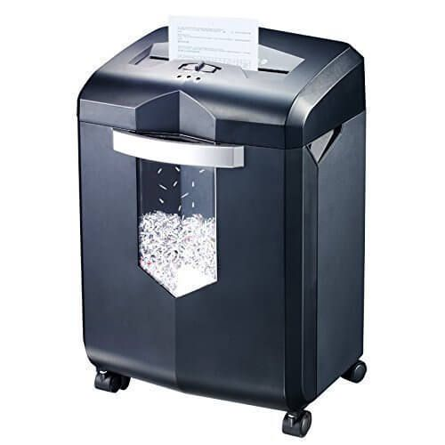 Troubled by paper shredder jams ? Do you wish to purchase a new silent paper shredder for crunching your confidential documents ? Today we review the Bonsaii EverShred C149-D which is a 12-Sheet Micro-cut Paper Shredder. The verdict: Its really worth your money. Read below to find out why.  Statistics reveal how most information breaches occur at the weakest link in the chain  the point where we release our waste into the outer world. And this is where a paper shredder comes into picture. A…