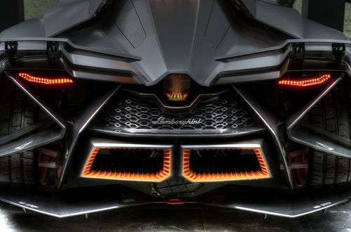 crash—test: lamborghini egoista | vehicles | pinterest