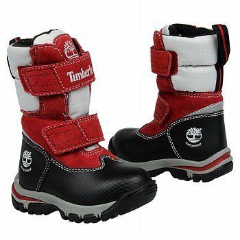 Kids Snow Boots