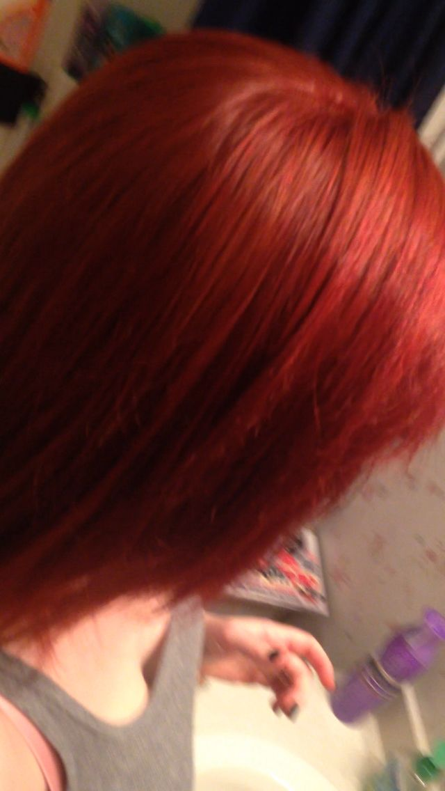 148 Best Images About Red Hair On Pinterest Auburn Red