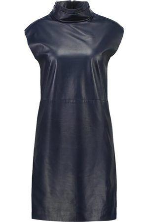 Dames Zomerjurken - Korte jurk navyblue