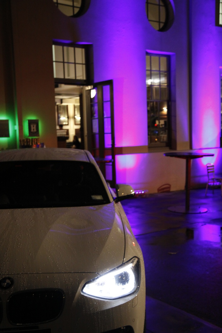 BMW Fashion in the Capital was hosted by BMW Wellington. #fashionshow