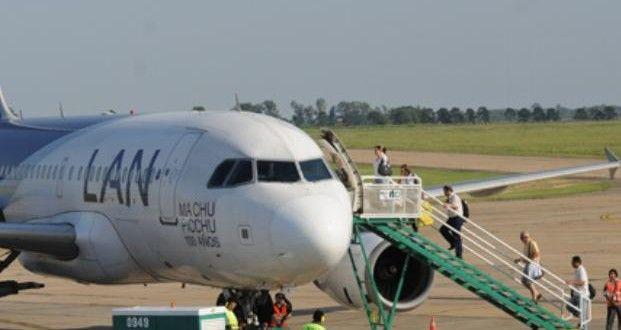 LAN se alista para volver a operar en junio vuelos internacionales desde el aeropuerto de Fisherton – Panorama Rosario