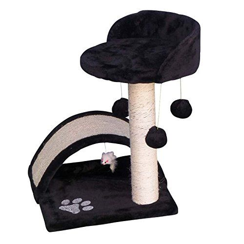 FeelGoodUK Cat Tree Scratcher / Cat Scratching Post - Small Kitten Activity Centre (Cat Tree 01 Black) FeelGoodUK http://www.amazon.co.uk/dp/B00QKOAF9Q/ref=cm_sw_r_pi_dp_AcTfvb0PWNARY