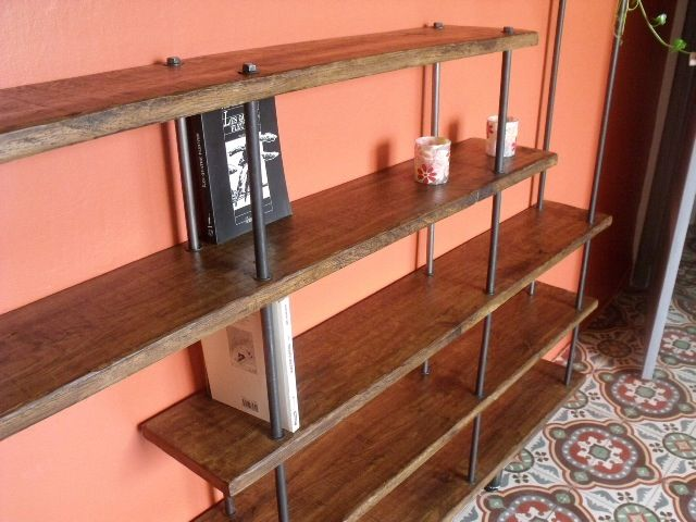 17 best images about shelf decor on pinterest corner. Black Bedroom Furniture Sets. Home Design Ideas