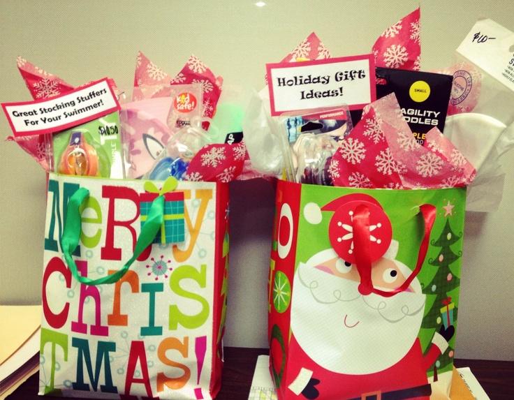 Great holiday gift ideas swimlabs pinterest