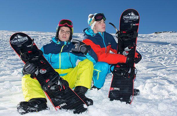Sorteamos un forfait doble para que pases un día en la misma estación de esquí que Gemeliers, Valdesquí en Madrid. ¡Participa cuanto antes!