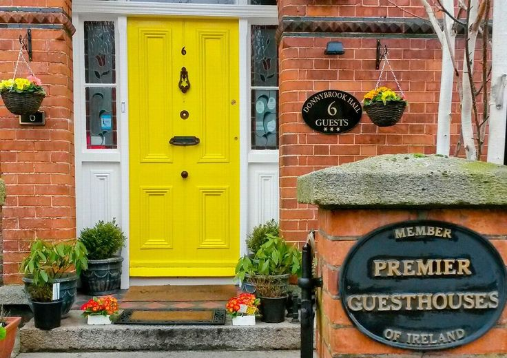 Book Donnybrook Hall Hotel, Dublin on TripAdvisor: See 348 traveler reviews, 189 candid photos, and great deals for Donnybrook Hall Hotel, ranked #6 of 160 B&Bs / inns in Dublin and rated 4.5 of 5 at TripAdvisor.