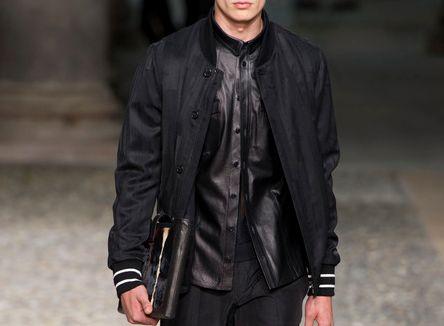 Jacket BLACK/BLACK