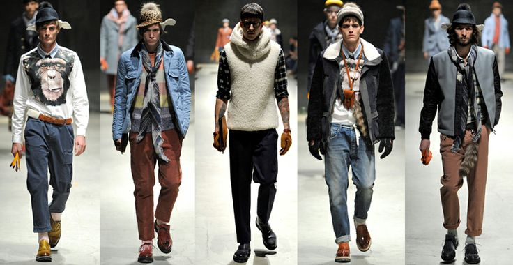 In 2010 Andrea launched his personal collection with his own name #menswear #mensfahion #style #canali #fashion