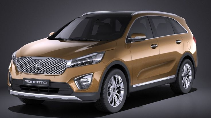 2019 Kia Sorento Changes, Release Date and Price Rumor - New Car Rumor
