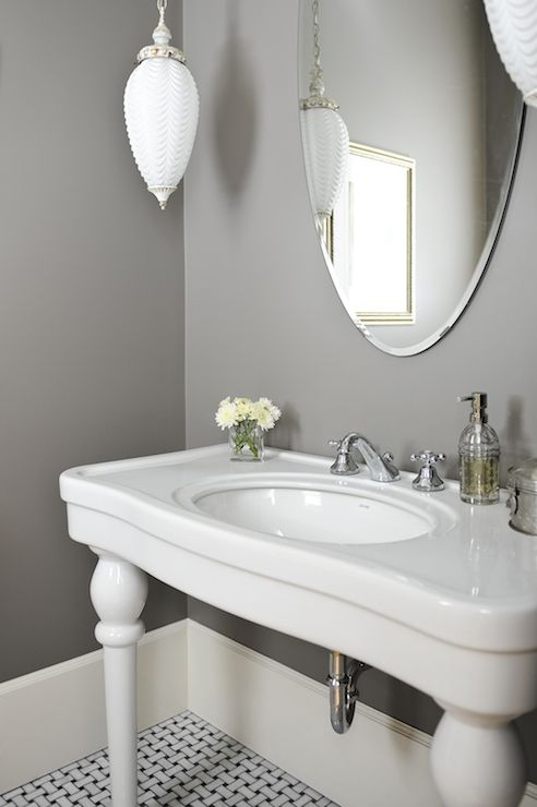 Best 25+ Grey frameless mirrors ideas on Pinterest | Frameless ...