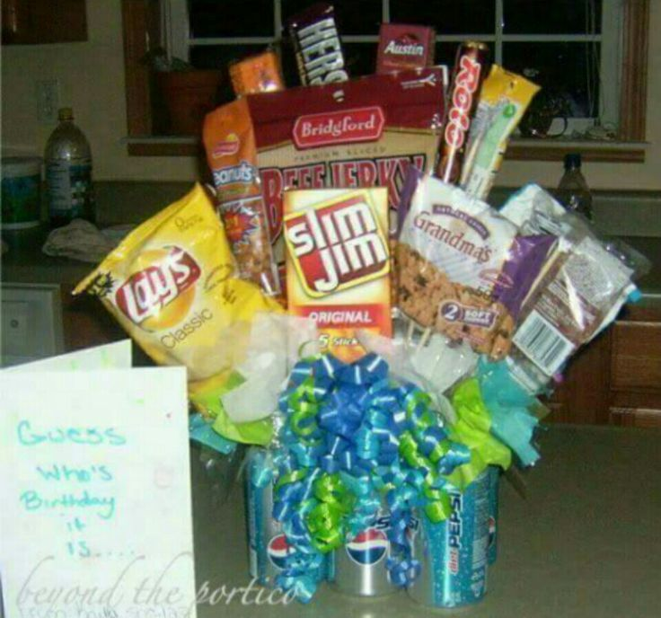 37 best easter basket ideas images on pinterest easter basket this would be my boys idea of a perfect easter basket you are never too old for an easter basket i always have made wes an easter basket this year he may negle Gallery