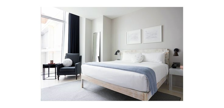Hotels Downtown Richmond VA | Quirk Hotel – Photo Gallery | Richmond Hotels Downtown