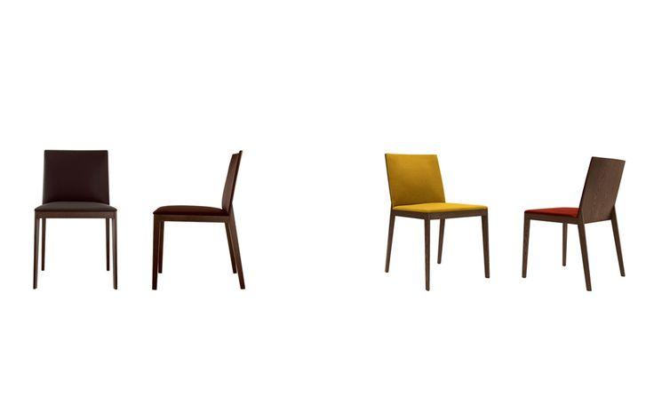 Alma - chair | Design: Lievore Altherr Molina