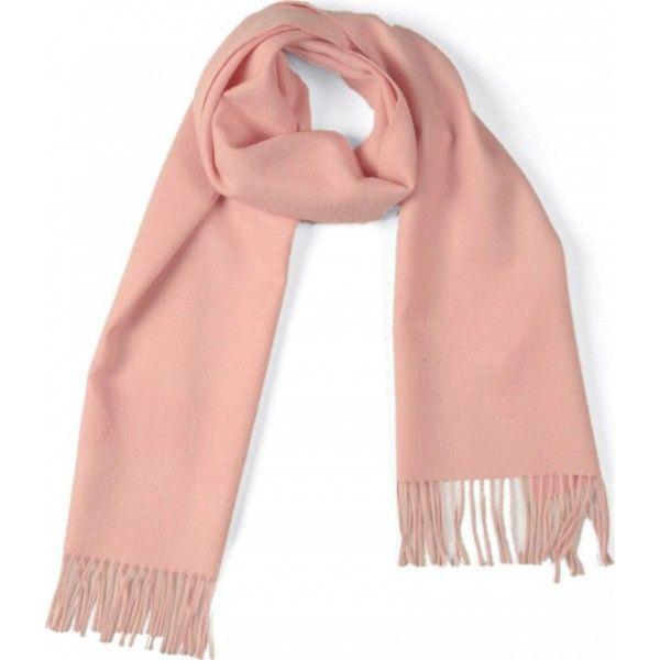 Roze Alpaca Sjaal 'Magnolia' | BY GUAPACA