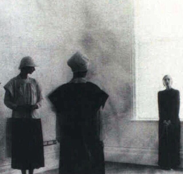 Deborah Turbeville - fashion photographer