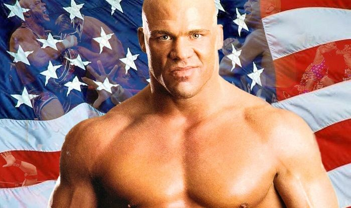Kurt Angle Says He's Interested In Returning To WWE, Can He Pass The Physical? - StillRealToUs.com