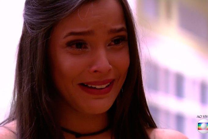 Emilly é a grande vencedora do Big Brother Brasil 17