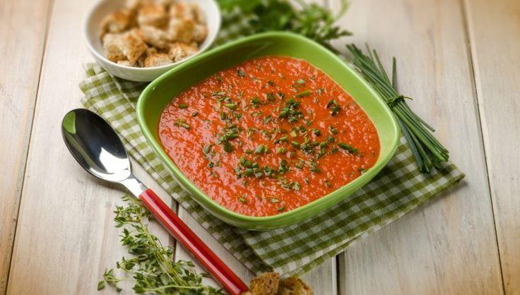 La crema di peperoni alle erbe rappresenta di certo la migliore alternativa ad…