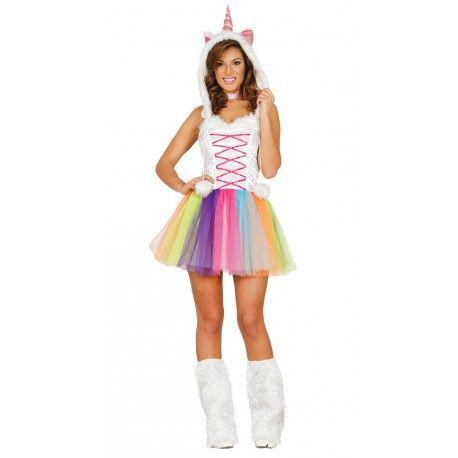 Disfraz de Unicornio para Mujer #Costume