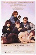 The Breakfast Club (1985)  seen it a bazillion times but a favorite