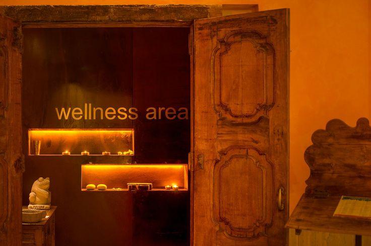 Foto centro benessere