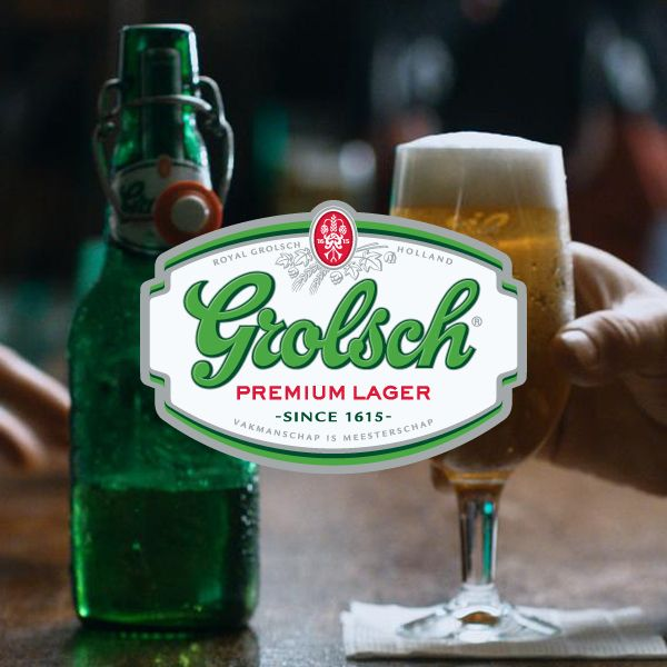 Lee Grolsch Clone - All-grain Beer Recipe