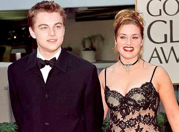 Лео Ди Каприо и Кейт Уинслет остаются лучшими друзьями на протяжении 16 лет
