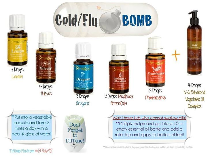Natural Flu Remedies For Adults