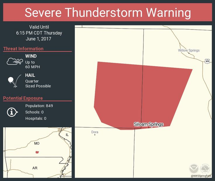 Got pictures? Use #jasonislive NWSSevereTstorm Severe Thunderstorm Warning continues for Siloam Springs MO until 6… pic.twitter.com/mQ0ykPaOAJ - https://blog.clairepeetz.com/got-pictures-use-jasonislive-nwsseveretstorm-severe-thunderstorm-warning-continues-for-siloam-springs-mo-until-6-pic-twitter-commq0ykpaoaj/