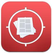 Logopeden i skolan beskriver: Appen TextGrabber - ta kort på en text och få den översatt på direkten