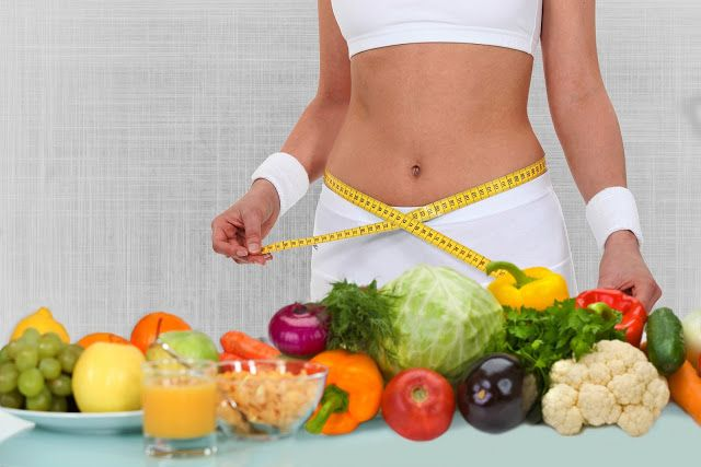 Doctors detox diet the ultimate weight loss prescription
