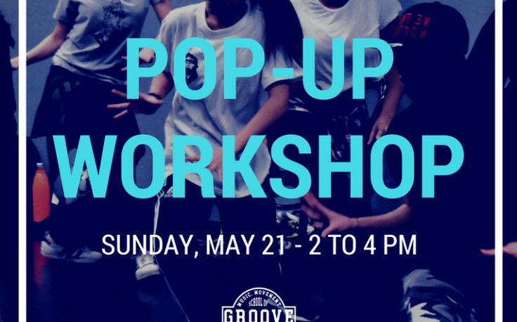 #SOGexperience Workshop | Hip-hop/Jazz Funk Training | TorontoDance.com