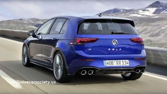 2021 Volkswagen Golf Gtd Price And Release Date In 2020 Volkswagen Golf Volkswagen Golf Gti Volkswagen Golf R